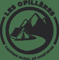 Logo Camping Rural les Opillères