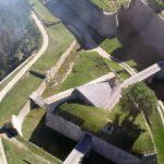 Mont-Louis, cité du Soleil-Roi